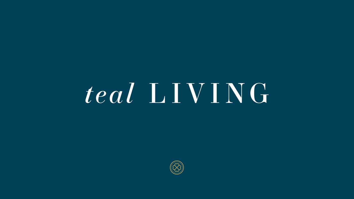 Teal Living 22