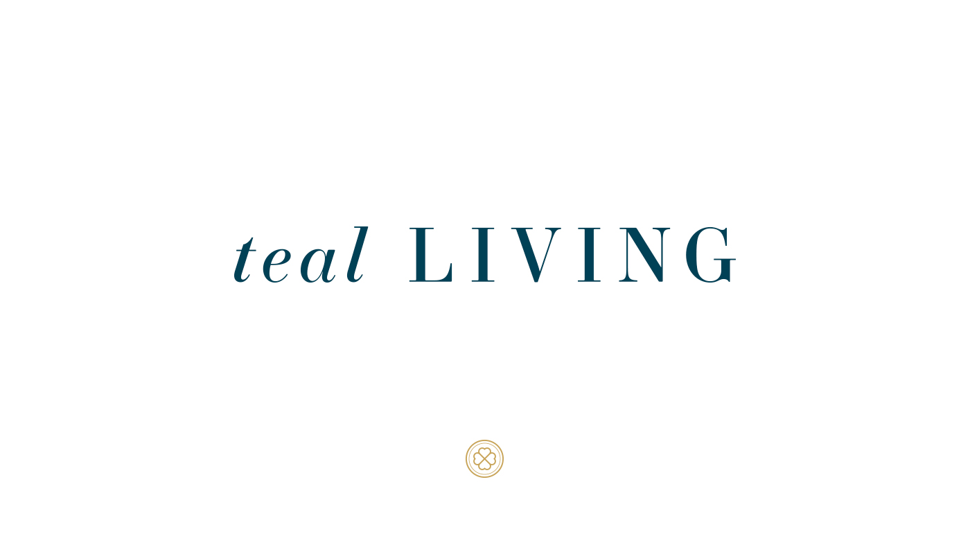 Teal Living 21