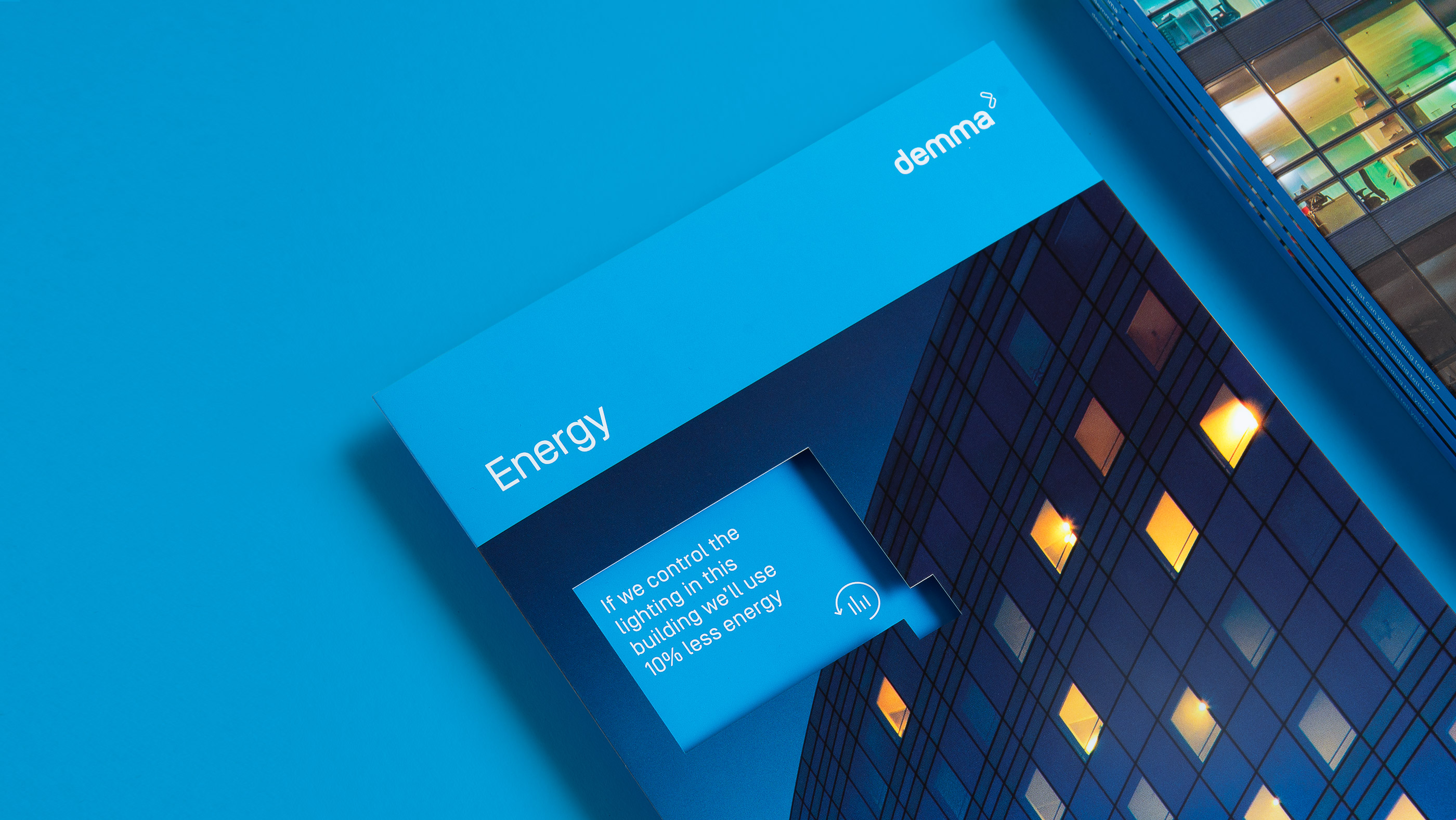 Demma Energy Brochure Detail